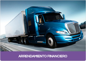 Finactiv Arrendamiento Financiero