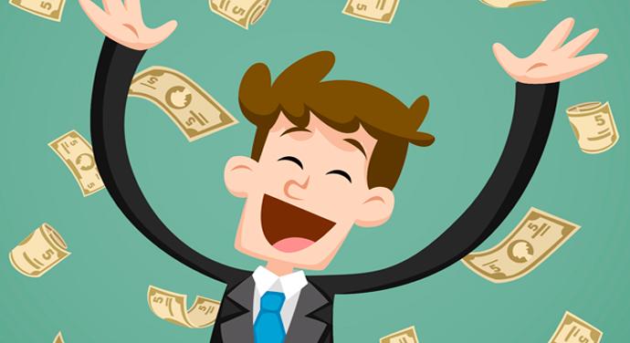 Actitudes que debes tener sobre el dinero