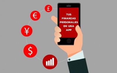 Finanzas 2.0: Te recomendamos estas apps para gestionar tus finanzas de una manera fácil y rápida.
