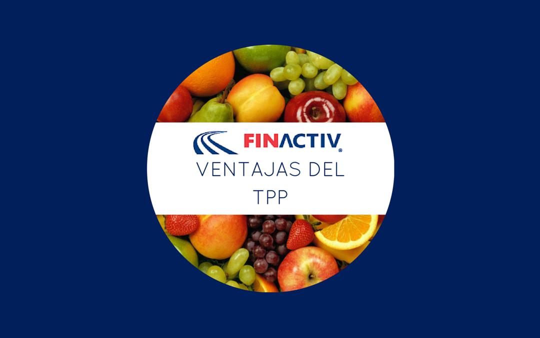 Ventajas del TPP en el sector agroalimentario.