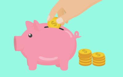Aprende a gastar cuidando tus finanzas