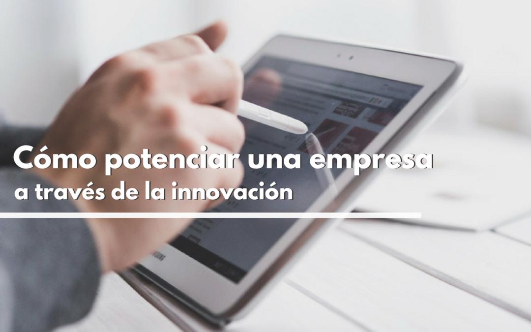 7 cambios clave en la innovación de una empresa