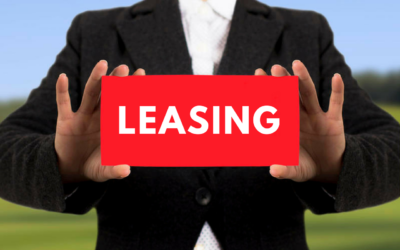 El Leasing como ventaja para las empresas