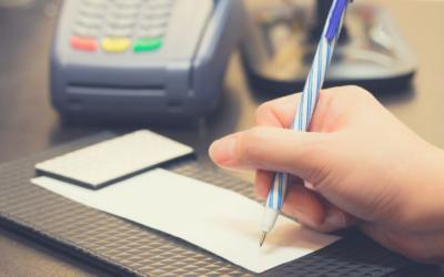 3 Recomendaciones para organizar tus impuestos