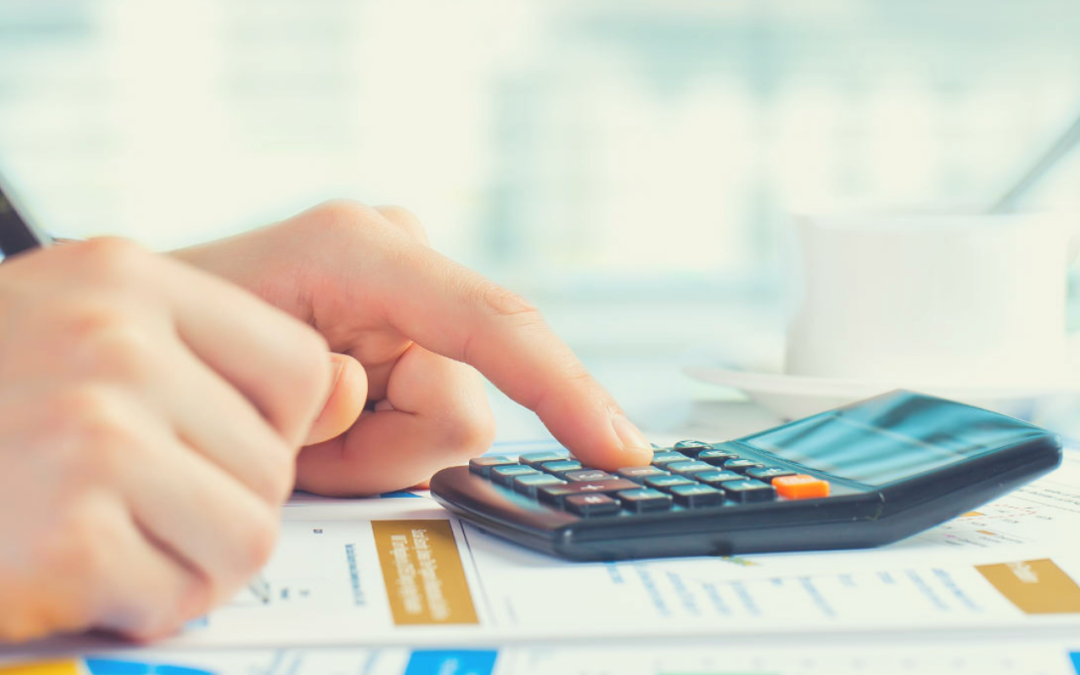 5 Errores frecuentes al deducir tus gastos