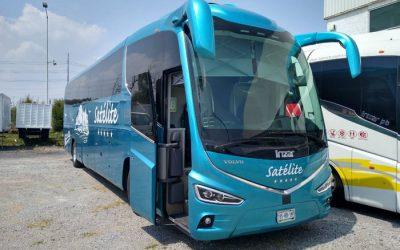 Irizar Scania i8 2019