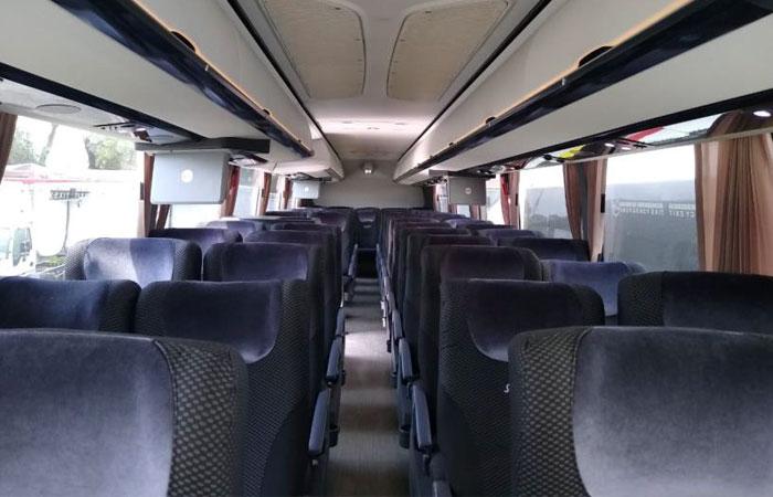 Irizar Scania i8 2019 4