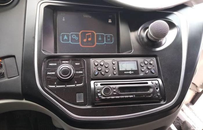 Irizar Scania i8 2019 8